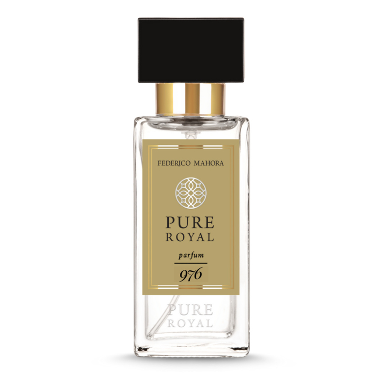 FM Pure Royal Parfum 976