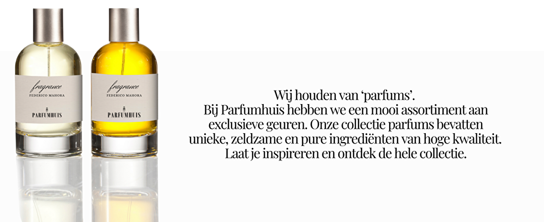 Parfumhuis   FM Parfum