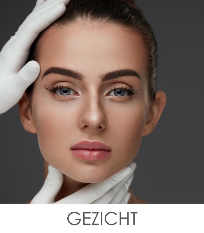 Parfumhuis | Make up Gezicht