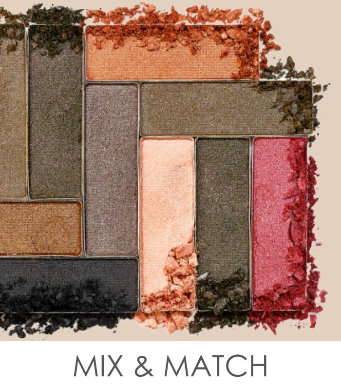 Parfumhuis | Mix & Match Make Up