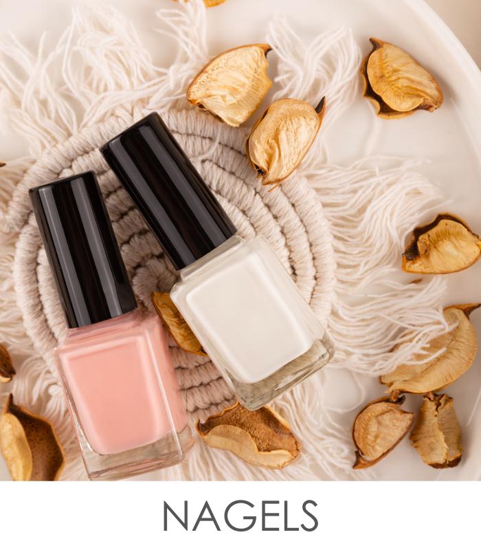 Parfumhuis | Mek up Nagels