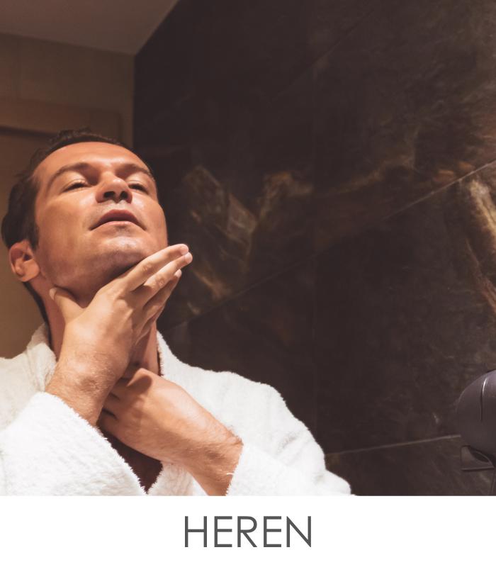 Parfumhuis | Skincare heren