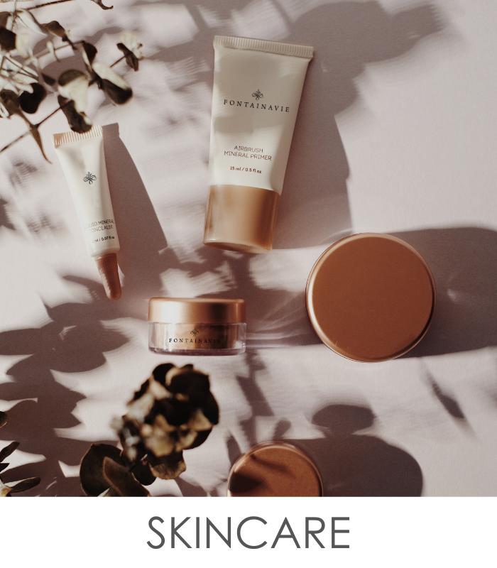 Parfumhuis   Skincare