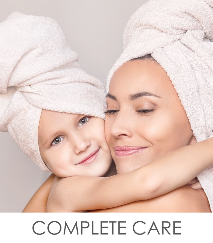 Parfumhuis   Complete Care