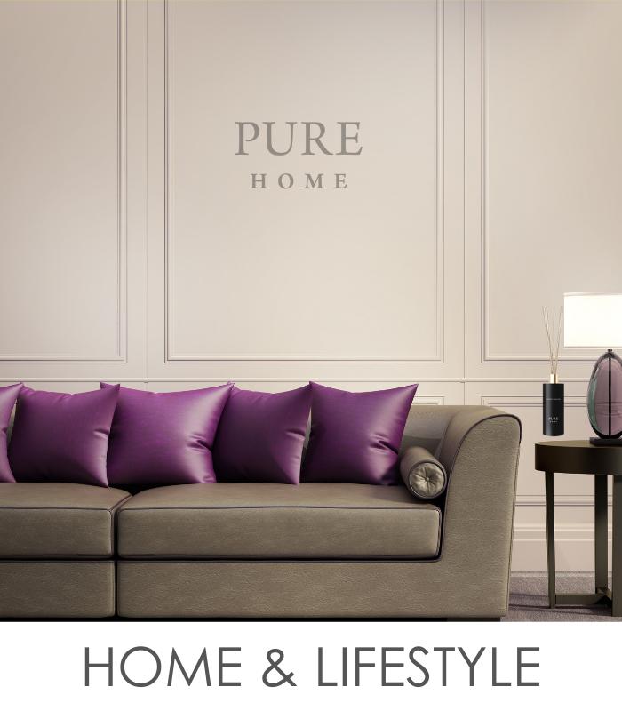 Parfumhuis   Pure Home