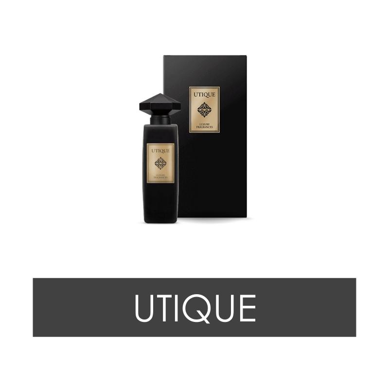 Parfumhuis | Utique Parfum