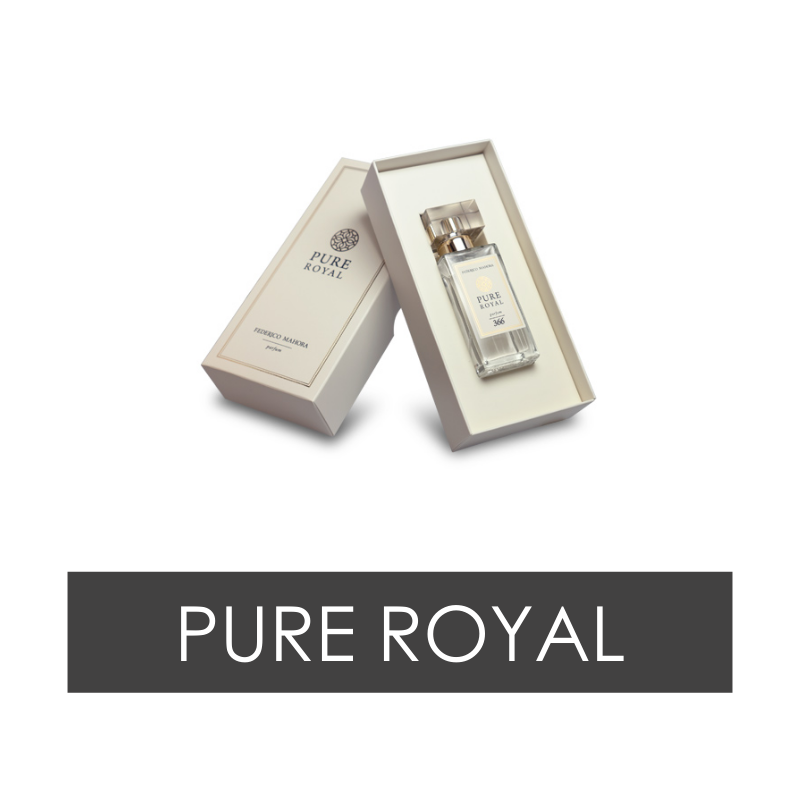 Parfumhuis | Pure Royal Parfum