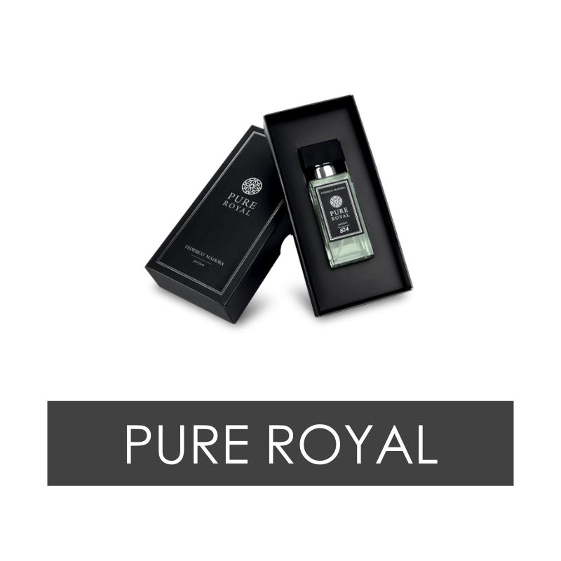 Parfumhuis | FM Pure Parfum mannen