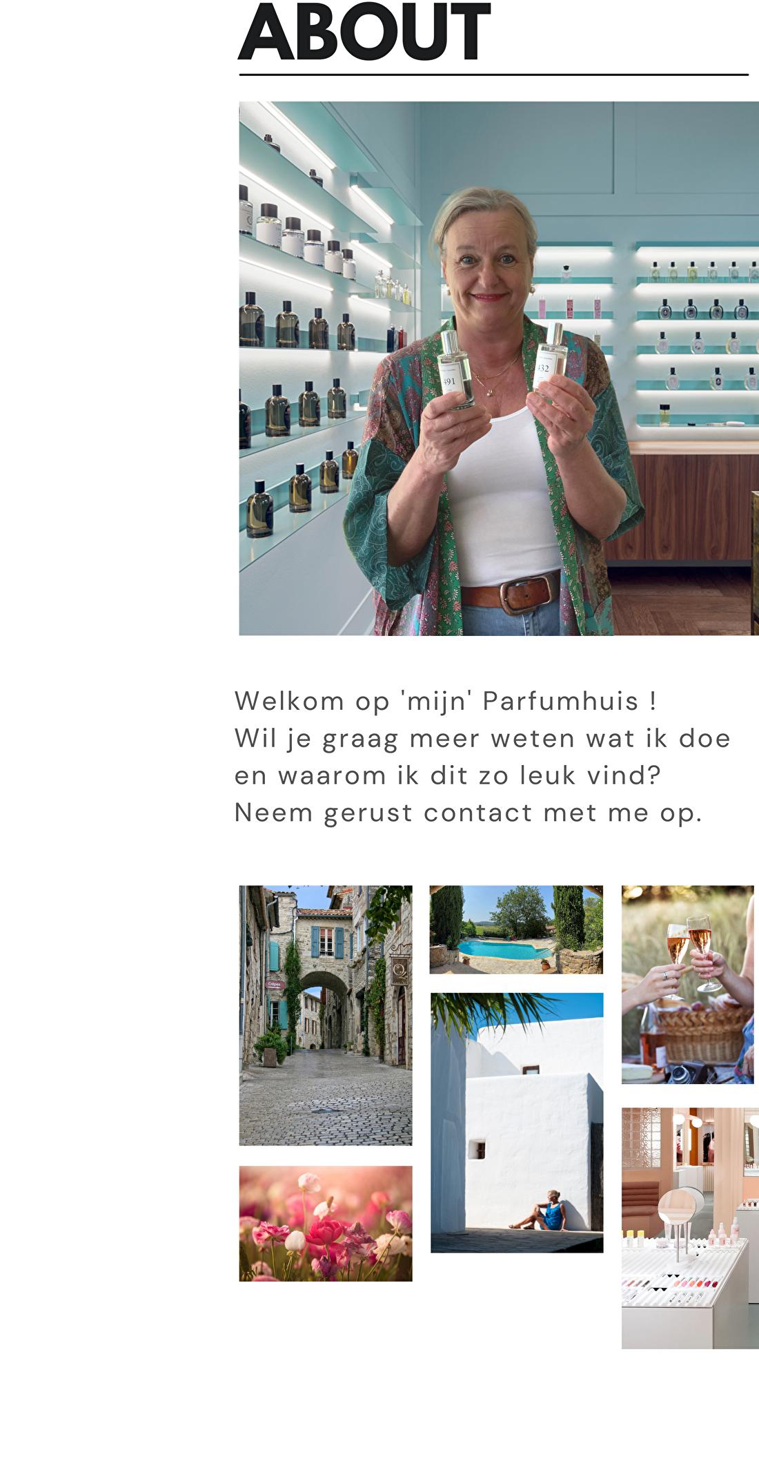 Parfumhuis   Loes