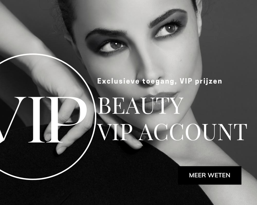Parfumhuis   VIP account