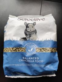 Supreme Selective Chinchilla 1,5kg