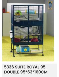Royal Suite 95 Double