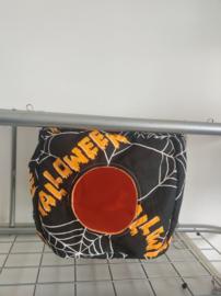 Kubus L Halloween Oranje