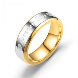 Ring Forever Love