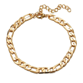 """""""Chain Anklet"""""""
