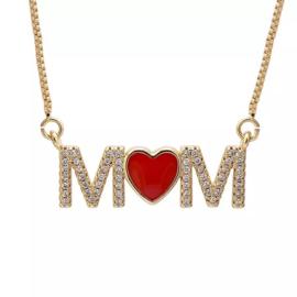 LOVE MOM !