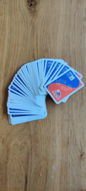 Speelkaarten Scouting Erasmus