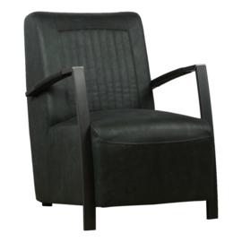 fauteuil Vara Black