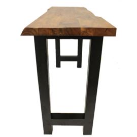 Boston bar table