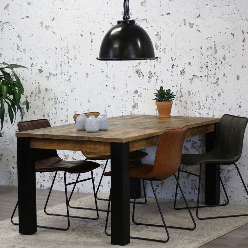 Homely dining 200x100