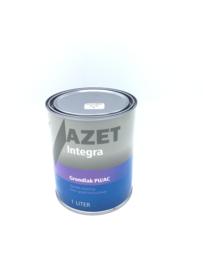 Azet Integra watergedragen Grondlak 1 liter ( Gewenste kleur)