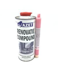 2-Komponenten Reparatiepasta