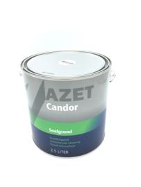 Azet Condor snelgrond Wit 2.5 Liter