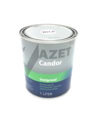 Azet Condor snelgrond Wit 1 Liter