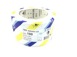 Schuurpapier op rol Siarexx 95 MM x 25 M K100