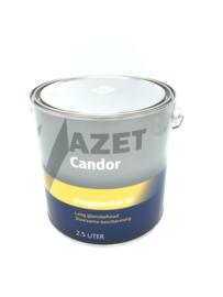 Azet Candor Hoogglanslak SB Wit 2.5 Liter
