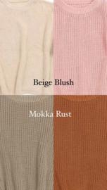 Suki knitted jumper - PRE-SALE CLOSED