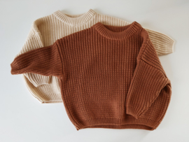 Suki knitted jumper - SOLD OUT