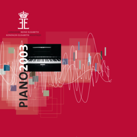 CD Piano 2003