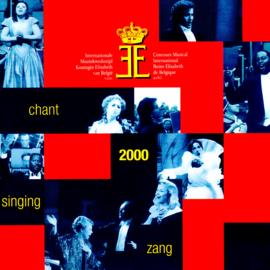 CD Zang 2000
