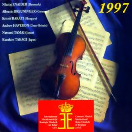 CD Viool 1997
