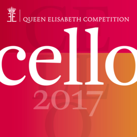 CD Cello 2017