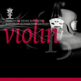 CD Violon 2015