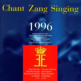 CD Zang 1996
