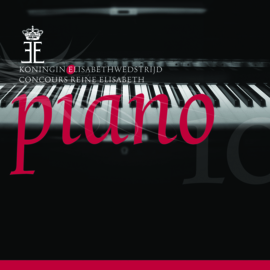 CD Piano 2010