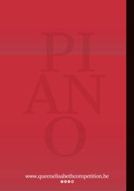 Programme Piano 2021