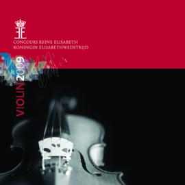 CD Violon 2009