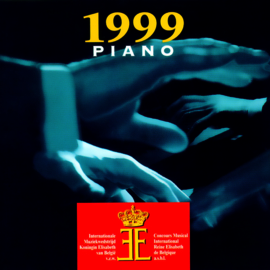 CD Piano 1999