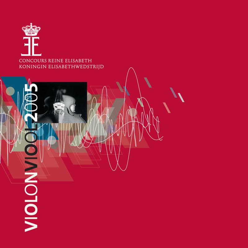 CD Viool 2005