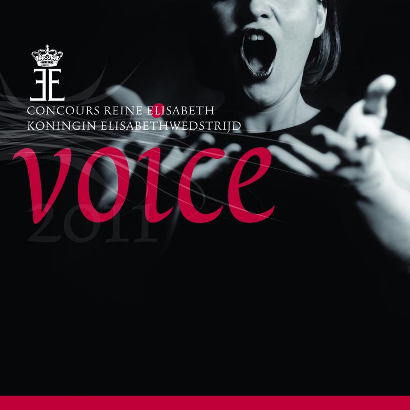 CD Voice 2011