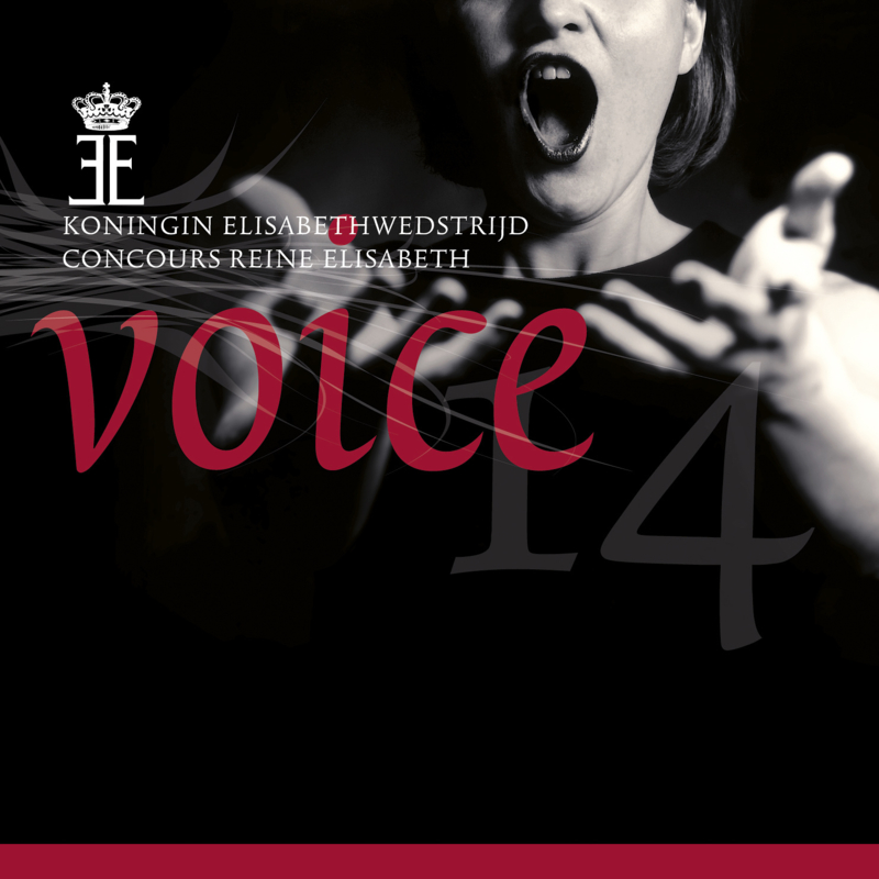 CD Voice 2014