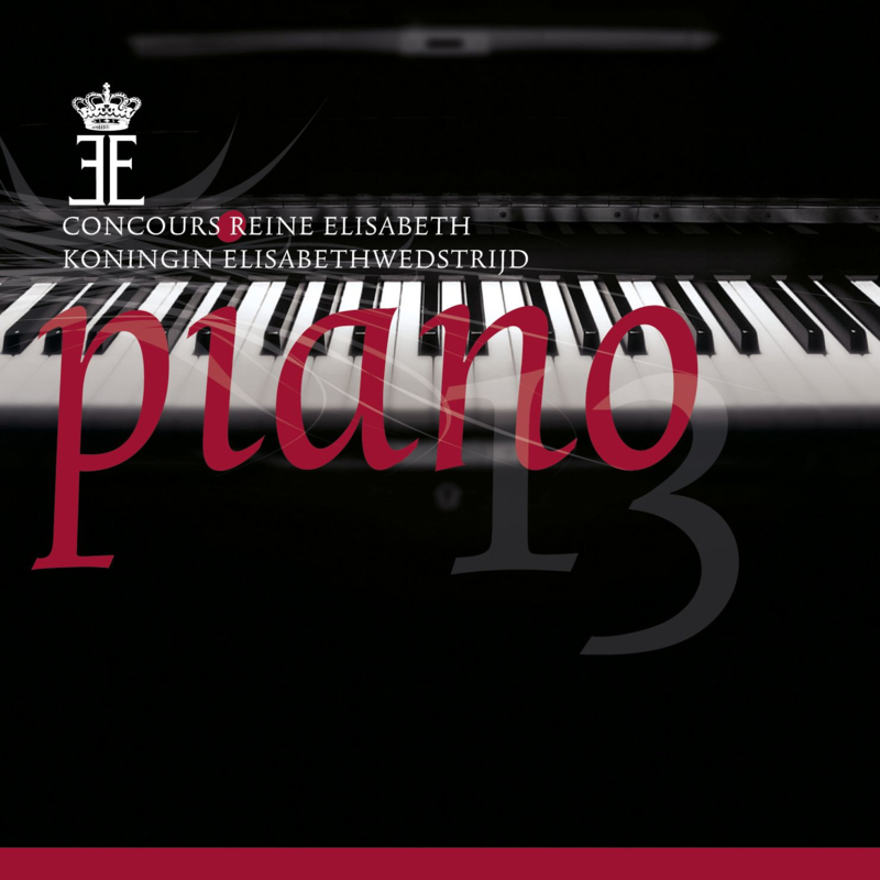CD Piano 2013