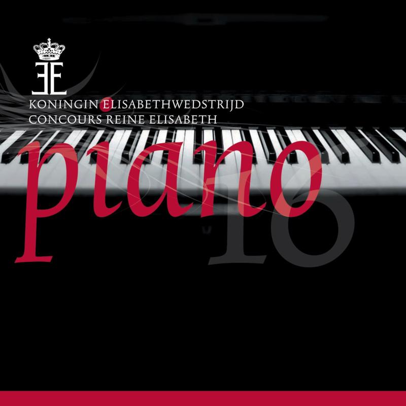 CD Piano 2016