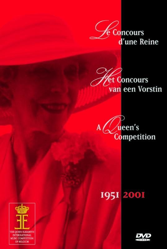 DVD / 1951>2001: Le Concours d'une Reine
