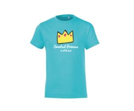 T shirt - Sweetest Princess
