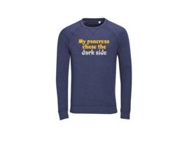 Sweater - My pancreas chose the dark side